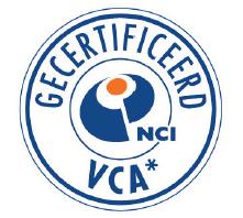 VCA* certificering