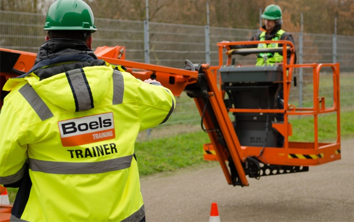Boels Training